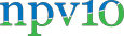 npv10 Logo